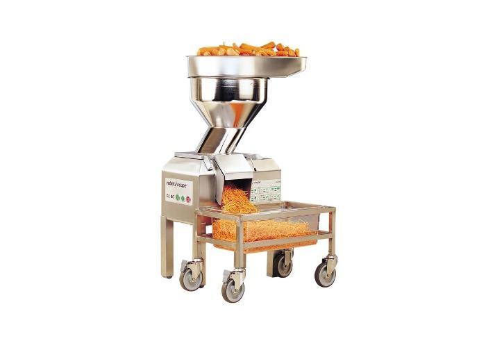 Sebze Doğrama Makinesi - Endüstriyel Mutfak Ekipmanları