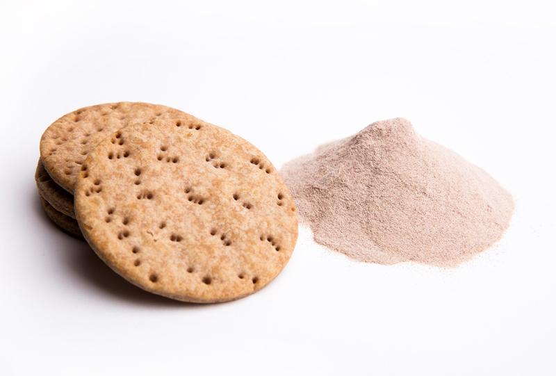 Gamme et Ingrédients nutritionnels -