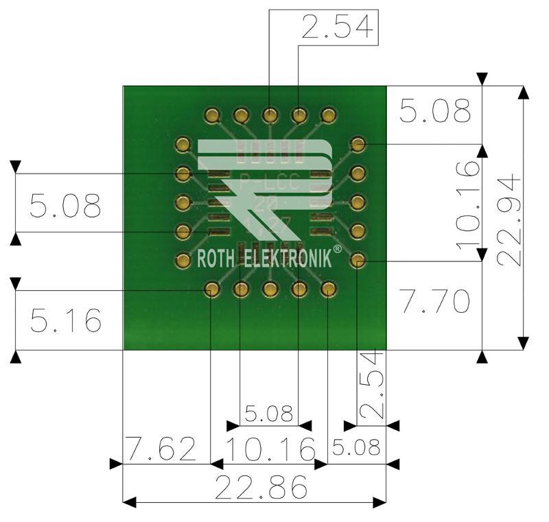 RE460-08 - Multiadapters