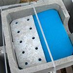 Filtre à eau de pluie et dégraisseur - Épuration