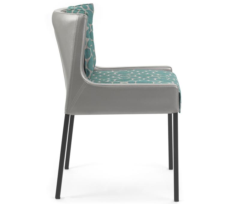 chaises - MARTY -A PM BICOLOR