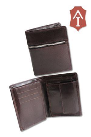 portefeuille en cuir - Porte-feuille 04