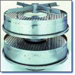 Thermal process engineering Rectification - Trays