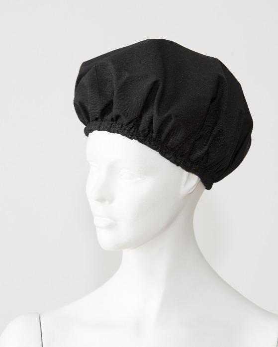 bonnet chauffant pour coiffeur -
