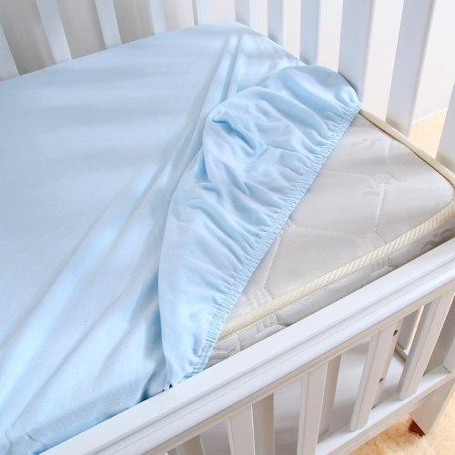 Fitted Bed Sheets   Deep Fitted Sheets, Flat Double Bed Sheets, Pillow  Case, ...