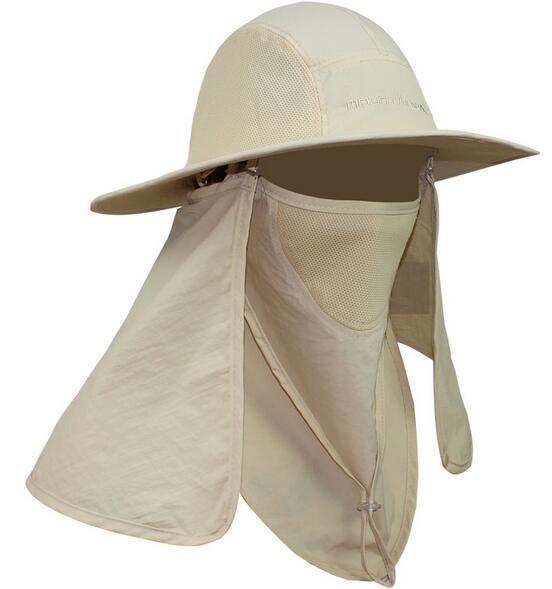 قبعات وعمرات (كاسكيتات)