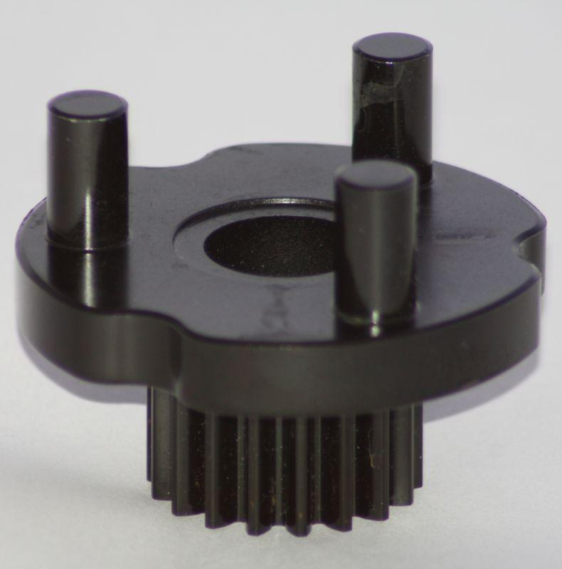 Actuator Planetary Gears - Automotive Product Solutions