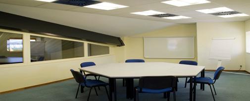 Salle Hubert Chantrenne - Location d'espace