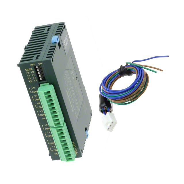 OUTPUT MODULE 8 ANALOG - Panasonic Industrial Automation Sales AFP0RDA4