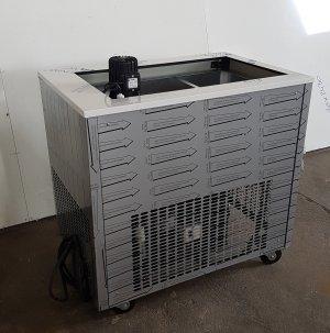 Location de machines à glace bâtonnets - Machine à glace professionnelle