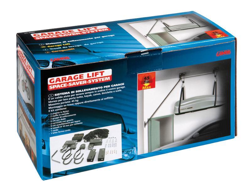 Garagen Lift Aufzug System