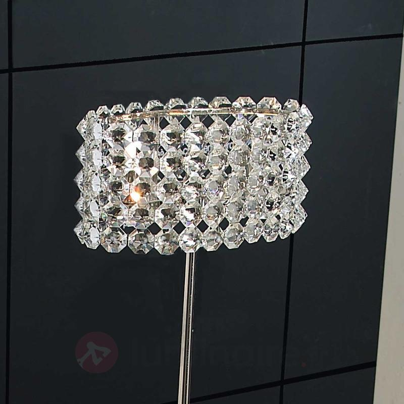 Lampadaire en cristal BACCARAT - Tous les lampadaires
