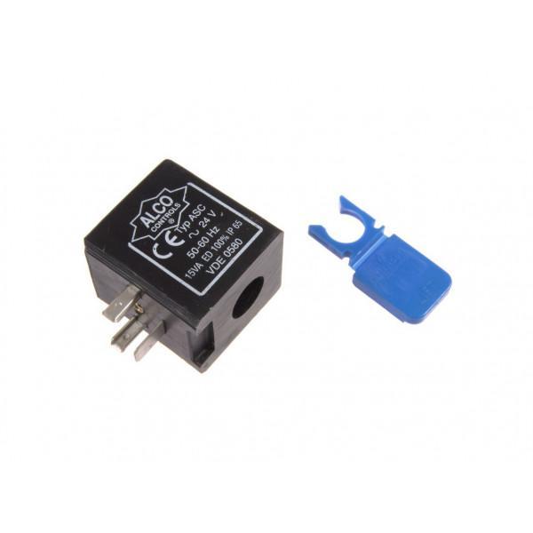 Magnetspule Alco ASC3-24 V, AC, 8 W, 50/60 Hz, 801079 - Kälte