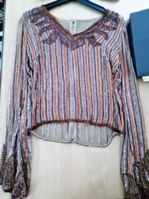 Ladies Top Garments