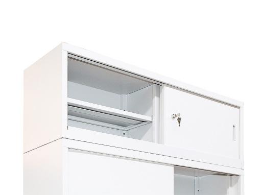 Office cabinets - null