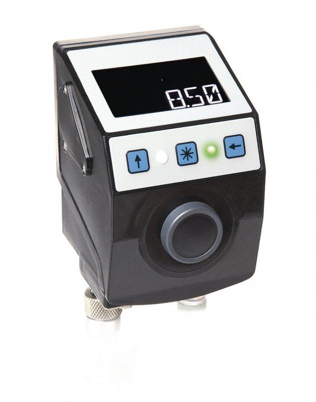 Setpoint display AP10T - Setpoint display AP10T, with bus interface, for format part or tool change