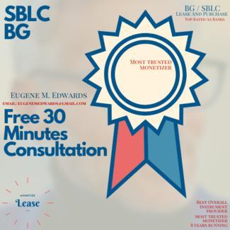 Free SBLC Consultation -