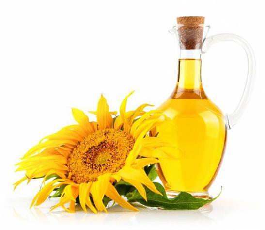 Refined Sunflower Oil - Oil