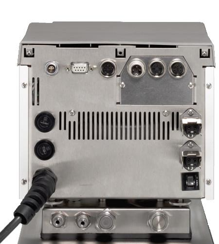 FP52-SL-150C - Ultra-cryostats - Ultra-cryostats