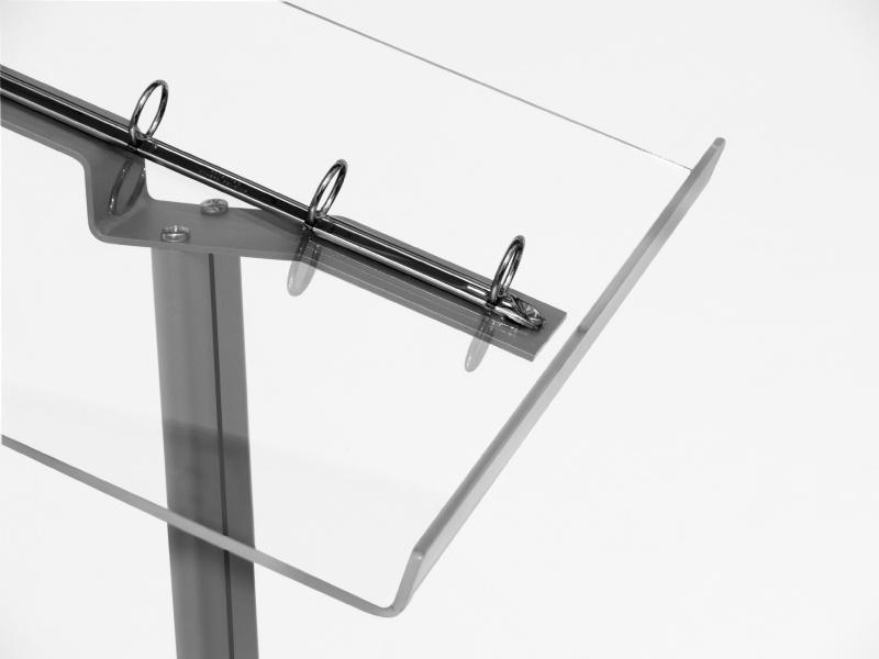 Menu Boards - Présentoir avec porte-folder 2xA4