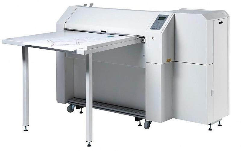 Faltmaschine estefold 4210