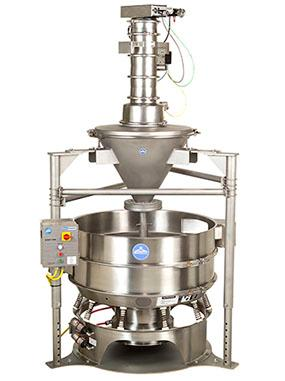 Accu-Feed Separator System - null