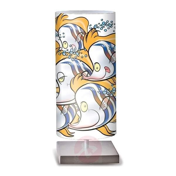 Adorable table lamp Pesci - Window Sill Lights