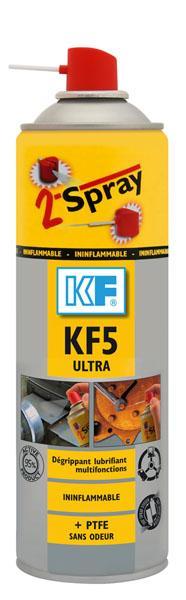 Lubrifiants - KF 5 ULTRA