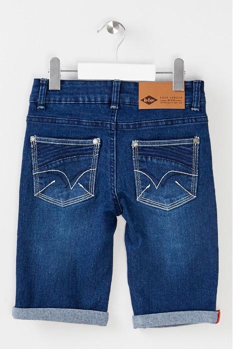 Distribuidor de stock Europa Shorts Lee Cooper  -  Shorts