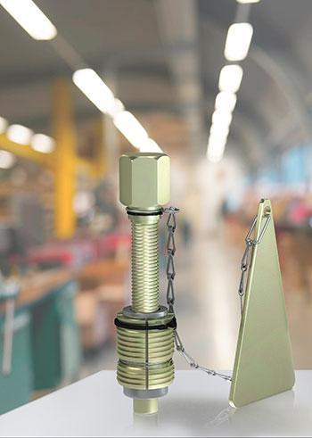 Mechanical Flange Spreader/ Flange Boy -