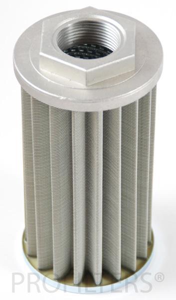 Filtre Hydraulique - CREPINE Aspiration