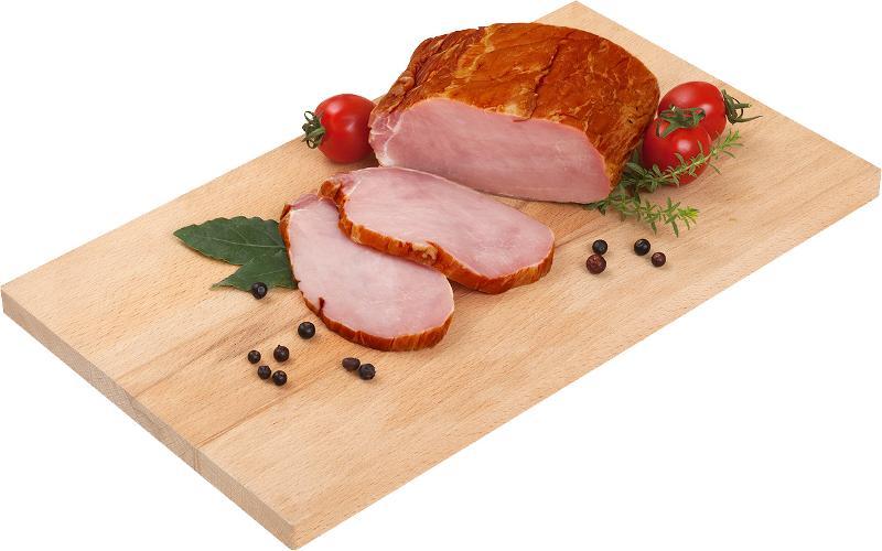 Rôti filet de porc fumé 500g - Viande et volailles