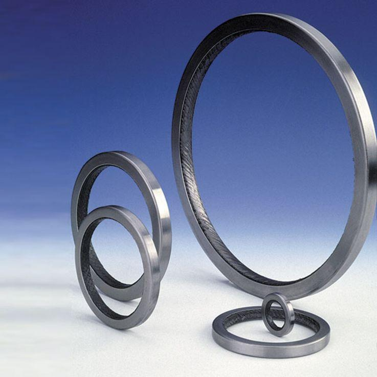 Packing rings and shaft seal rings - Shaft Seal Ring WDR