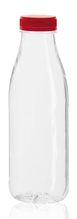 EproJUICE PET-Flasche - null