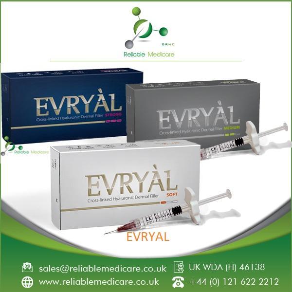 EVRYAL
