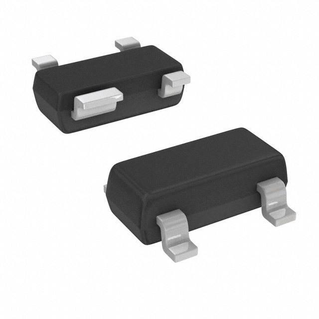IC SUPERVISOR 3.08V SOT143-4 - Diodes Incorporated APX811-31UG-7