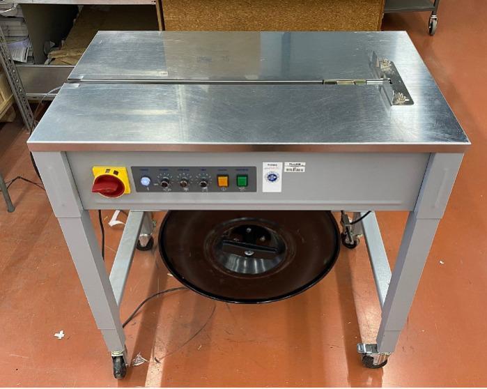 DSI DBA-100-C - Used Machine
