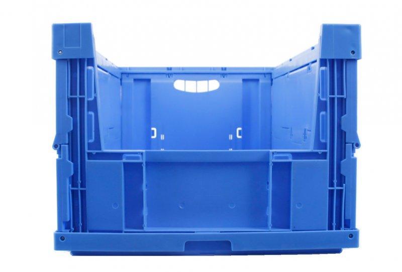 Folding Box: Falter 6430 E - Folding Box: Falter 6430 E, 600 x 400 x 300 mm