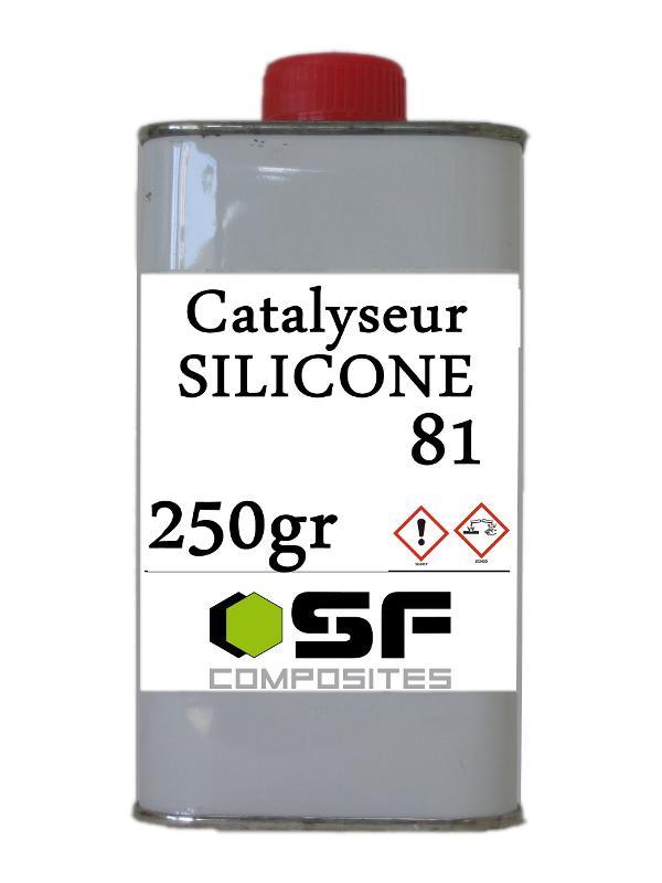CATALYSEUR STANDARD en 250gr - Produits pour le moulage Silicones