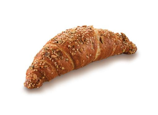 Laugen Multi-Grain Cornet - Croissants