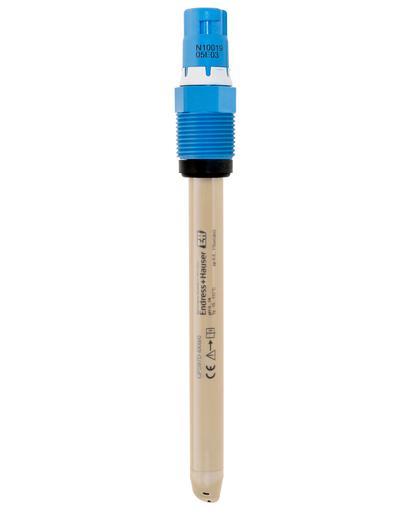 Sonde de pH numérique sans verre Memosens CPS97D - null