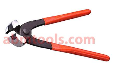 Rabbit Pincers - Available with or without PVC Dip Sleeve.