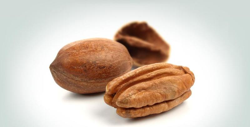Nuts - Pecan: The peak of sweet ans healthiness