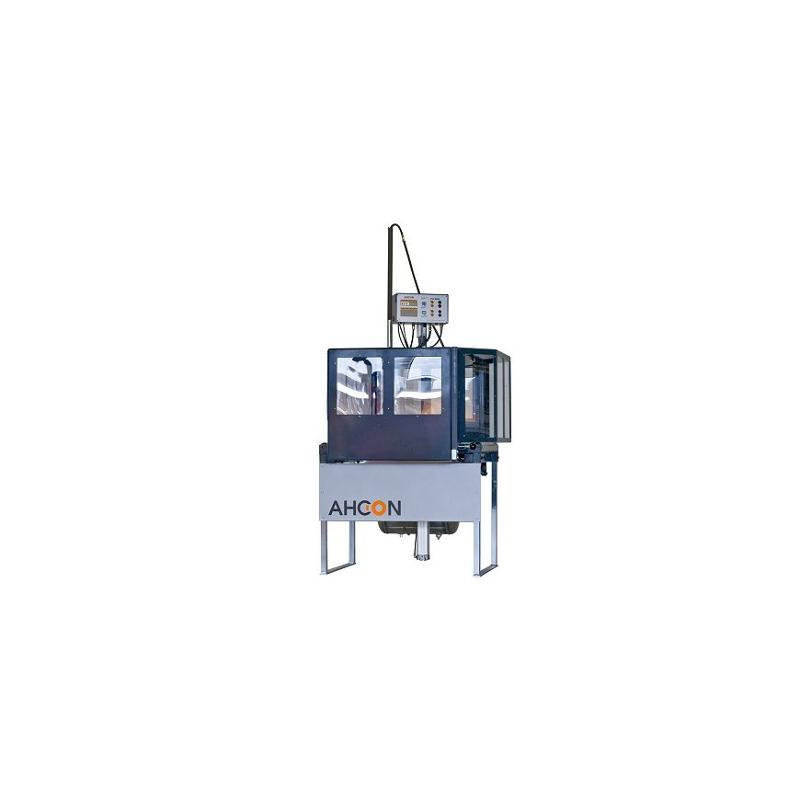 Veiligheidsblaaskooi Ahcon IT900 - Wielservice