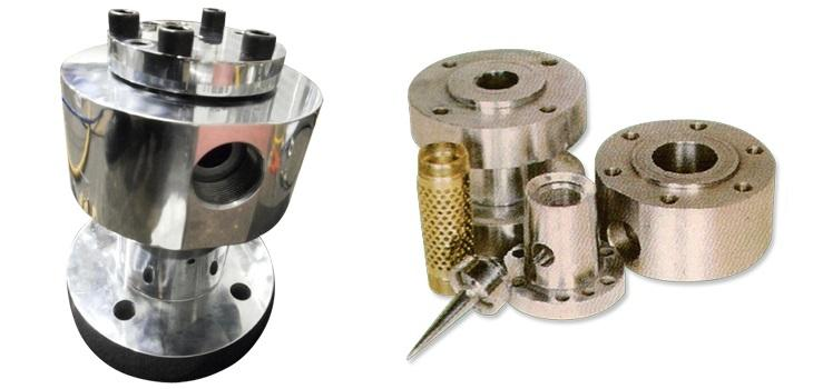 Durable Filter - We offer high quality Die Head, Air Ring Blown Film, Die Rotator Machine, Extrus