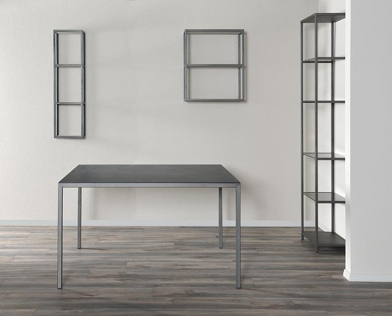 tavolo in ferro - tavoli