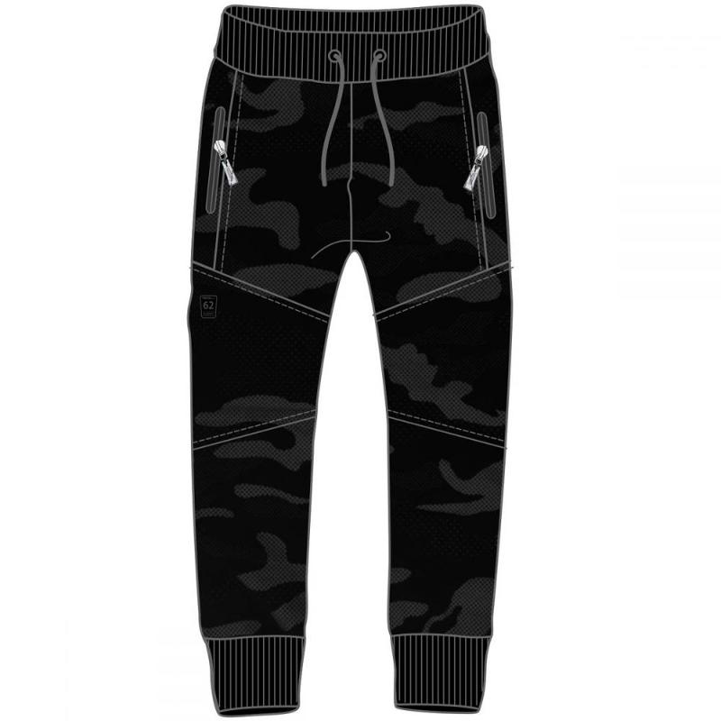 12x Pantalons de jogging RG512 du S au XL