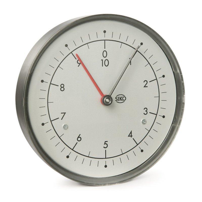 Indicatore di posizione analogico S120/1 - Indicatore di posizione analogico S120/1, Per una lettura ottimale