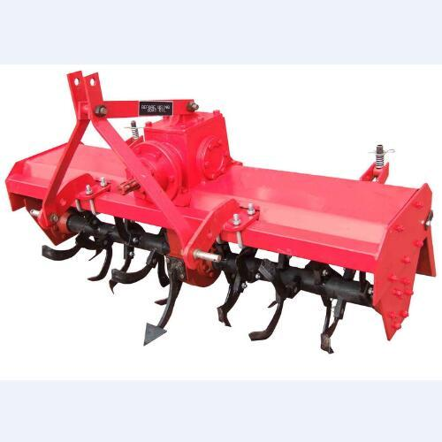 1GQN-250 Farm heavy-duty Rotary Tiller