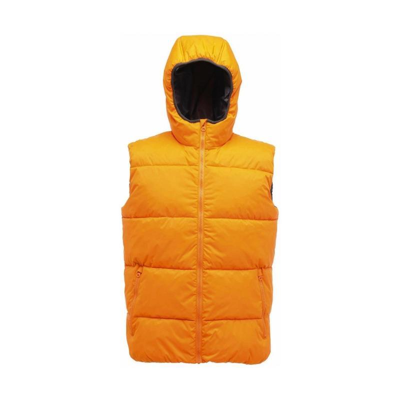 Veste chaude - Avec capuche